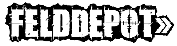 Felddepot - Tactical Outdoor Company-Logo