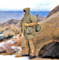Preview: Helikon-Tex Swagman Roll Poncho - Coyote