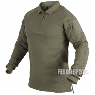 Helikon Tex Range Polo Shirt Adaptive Green