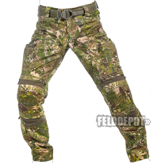 UF Pro Striker HT Combat Pants ConCamo Green LIMITED EDITION