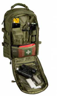 Direct Action Dust Mk. II Rucksack  - Multicam