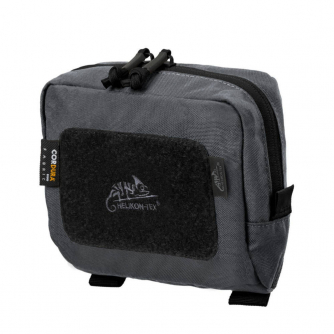 Helikon-Tex Competition Utility Pouch - Shadow Grey/Black