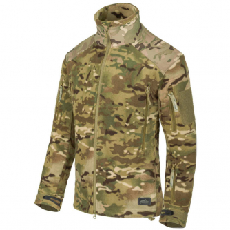 Helikon-Tex Liberty Fleece Jacke - Camogrom