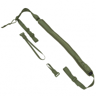 Helikon-Tex Two Point Carbine Sling - Olive Green