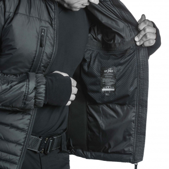 UF Pro Delta ML Gen. 2 Tactical Jacket - Schwarz Black