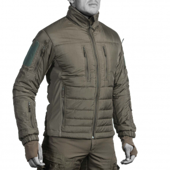 UF Pro Delta ML Gen. 2 Tactical Jacket - Steingrau-Oliv
