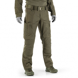 UF Pro P-40 All Terrain Tactical Pants Gen. 2 - Steingrau-Oliv