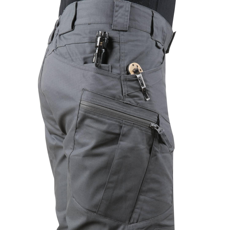 Helikon-Tex UTS Urban Tactical Shorts 11'' Ripstop schwarz