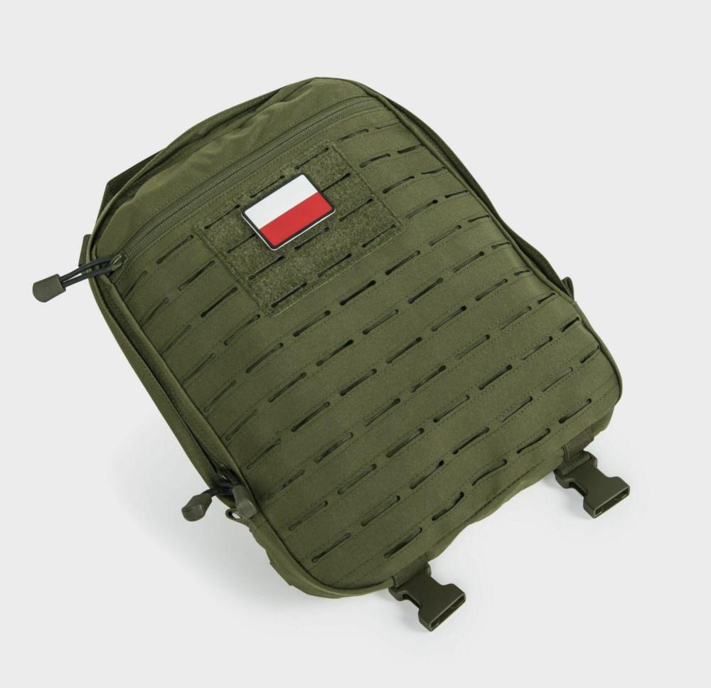 Direct Action Ghost® Mk.II Rucksack PenCott Wildwood Backpack Bundeswehr
