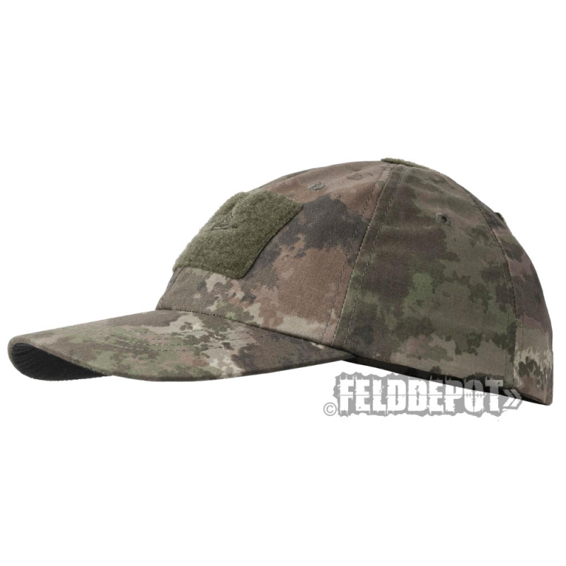 Helikon Tex BBC Tactical Baseball Cap Mütze Legion Forest Ripstop