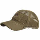 Helikon-Tex BBC Tactical Baseball Mesh Cap Coyote